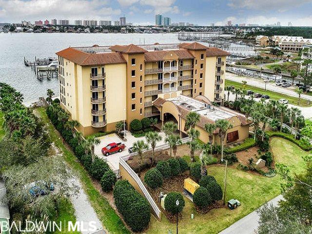 27384 Mauldin Lane #6, Orange Beach, AL 36561 (MLS #280588) :: Gulf Coast Experts Real Estate Team