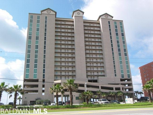 931 W Beach Blvd #304, Gulf Shores, AL 36542 (MLS #280590) :: Gulf Coast Experts Real Estate Team