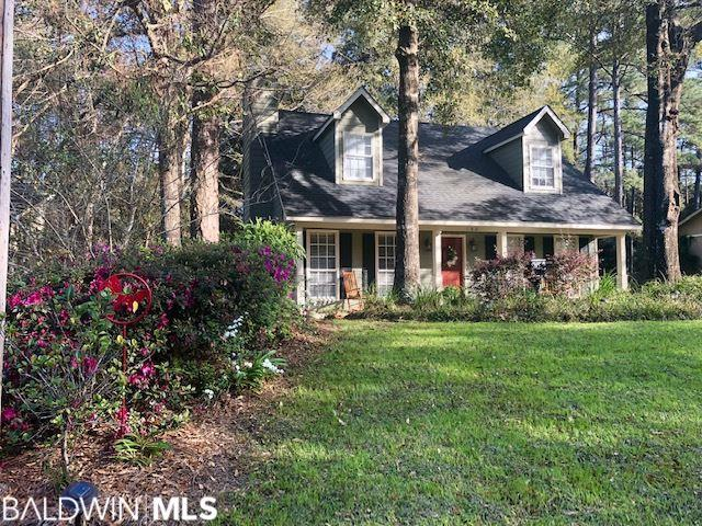 152 Greenwood Drive, Daphne, AL 36526 (MLS #280603) :: Gulf Coast Experts Real Estate Team