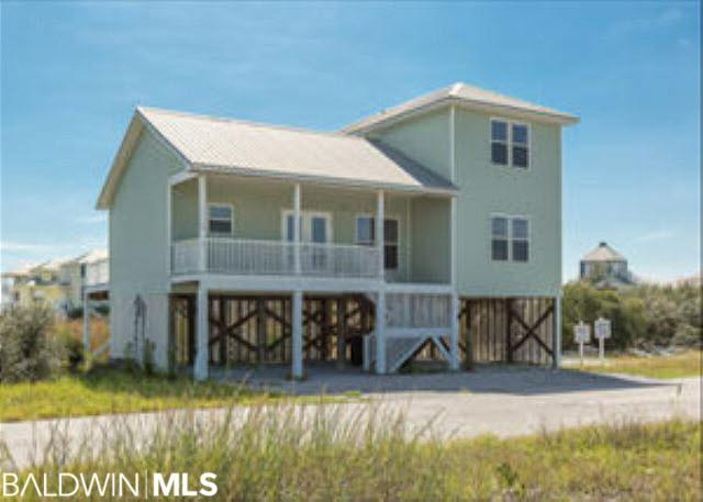 6220 Breeze Time Circle, Gulf Shores, AL 36542 (MLS #280609) :: Coldwell Banker Coastal Realty