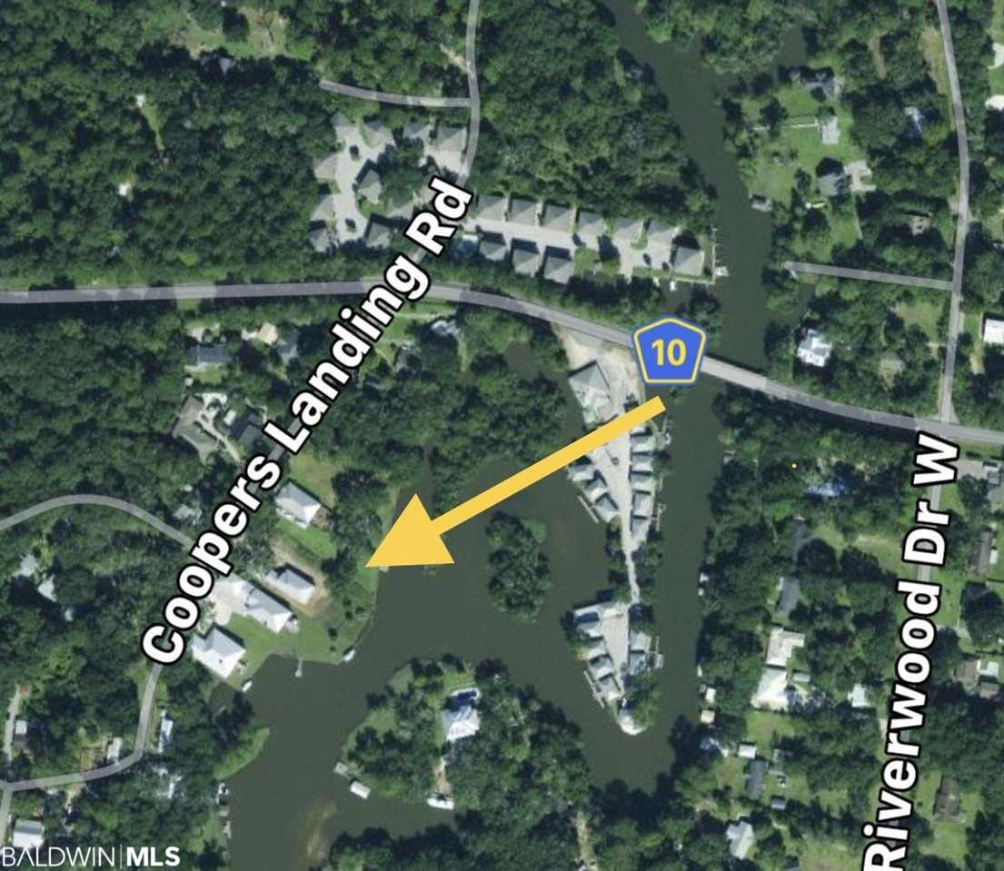 0 Coopers Landing Rd - Photo 1