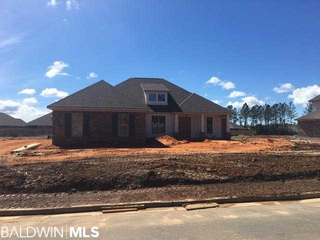 12896 Ibis Blvd, Spanish Fort, AL 36527 (MLS #280646) :: The Dodson Team