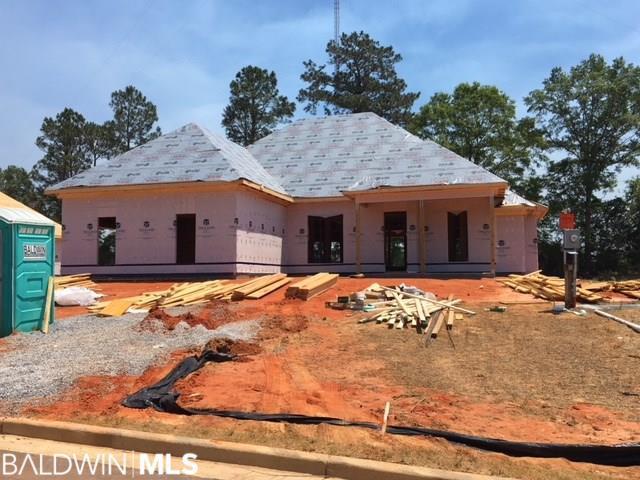 12918 Ibis Blvd, Spanish Fort, AL 36527 (MLS #280647) :: Gulf Coast Experts Real Estate Team