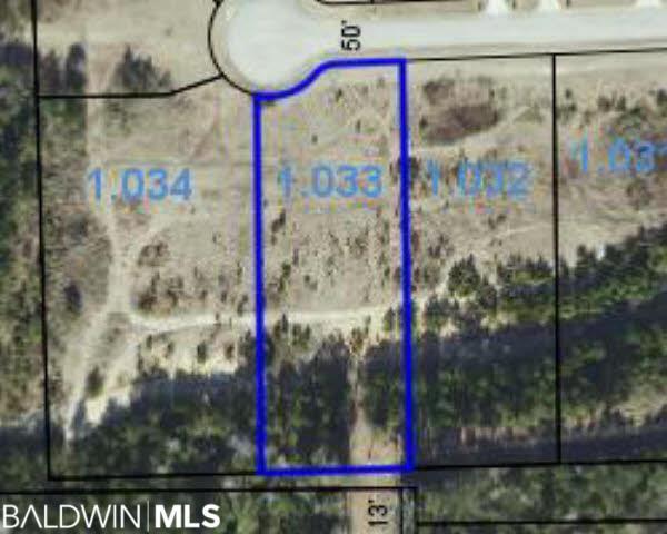 0 Mcmead Drive, Brewton, AL 36426 (MLS #280680) :: Elite Real Estate Solutions
