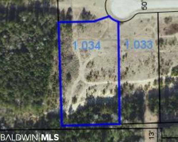 0 Mcmead Drive, Brewton, AL 36426 (MLS #280684) :: Jason Will Real Estate