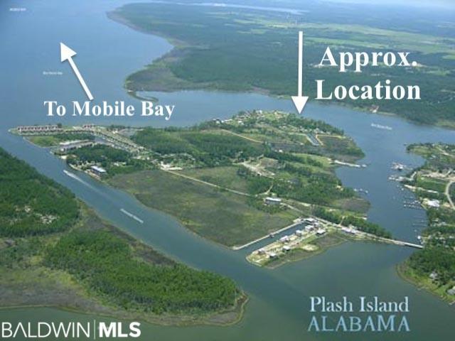 16306 Bon Bay Drive, Gulf Shores, AL 36542 (MLS #280741) :: ResortQuest Real Estate