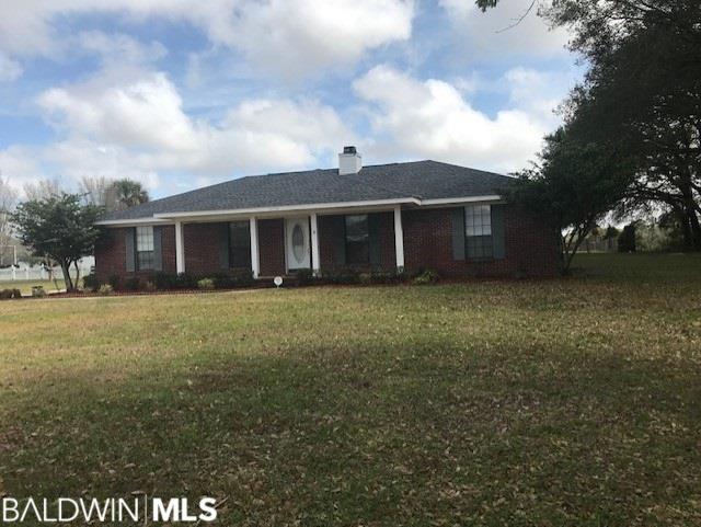 14520 Oak Hill Dr, Foley, AL 36535 (MLS #280779) :: Elite Real Estate Solutions