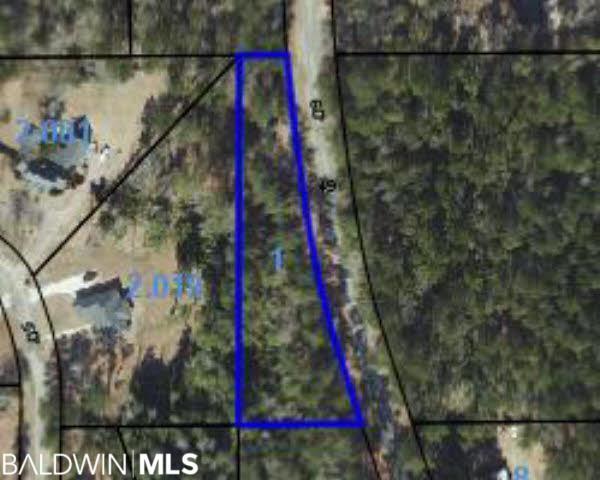 0 Appleton Road, Brewton, AL 36426 (MLS #280809) :: Elite Real Estate Solutions
