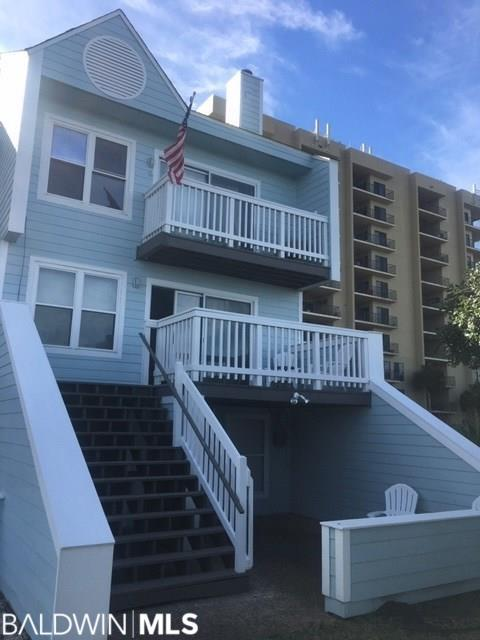 16784 Perdido Key Dr #10, Pensacola, FL 32507 (MLS #280869) :: The Kim and Brian Team at RE/MAX Paradise