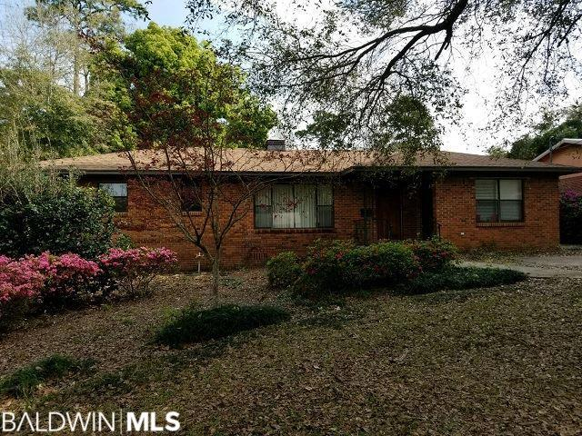 213 Orange Avenue, Fairhope, AL 36532 (MLS #281031) :: Gulf Coast Experts Real Estate Team
