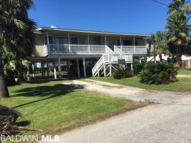 300 (A&B) W 3rd Avenue A&B, Gulf Shores, AL 36542 (MLS #281072) :: Coldwell Banker Coastal Realty
