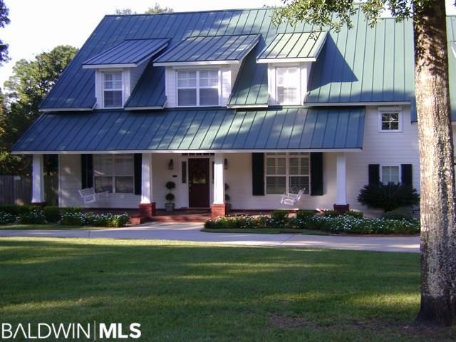 7379 Cypress Av, Daphne, AL 36526 (MLS #281083) :: ResortQuest Real Estate