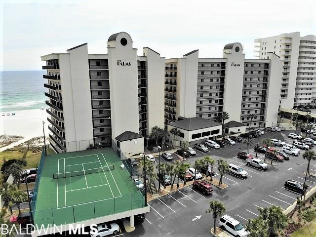 26268 Perdido Beach Blvd #1002, Orange Beach, AL 36561 (MLS #281084) :: ResortQuest Real Estate