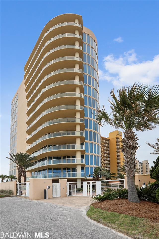25040 Perdido Beach Blvd #3, Orange Beach, AL 36561 (MLS #281122) :: JWRE Mobile