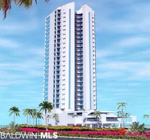 521 W Beach Blvd #1001, Gulf Shores, AL 36542 (MLS #281162) :: ResortQuest Real Estate