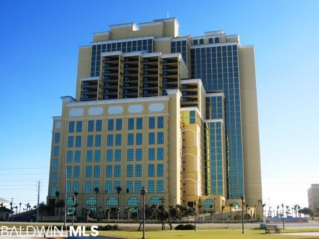 23450 Perdido Beach Blvd #2407, Orange Beach, AL 36561 (MLS #281171) :: Coldwell Banker Coastal Realty