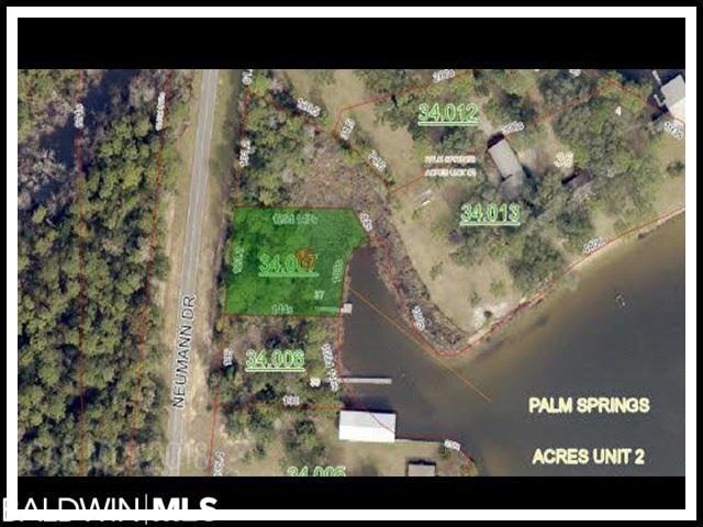 0 Neumann Dr, Elberta, AL 36530 (MLS #281331) :: Gulf Coast Experts Real Estate Team