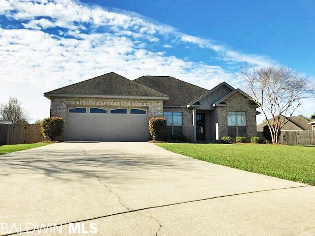 9244 Cole Court, Daphne, AL 36526 (MLS #281334) :: Gulf Coast Experts Real Estate Team