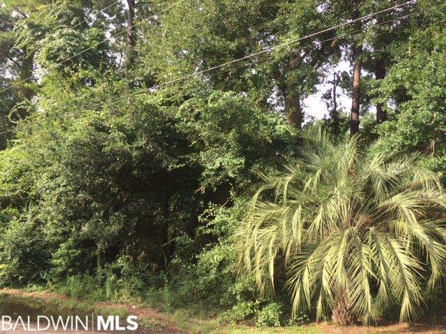 0 Sara Av, Spanish Fort, AL 36527 (MLS #281352) :: Gulf Coast Experts Real Estate Team