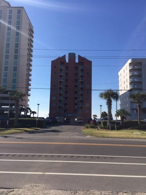 939 W Beach Blvd #602, Gulf Shores, AL 36542 (MLS #281373) :: Gulf Coast Experts Real Estate Team