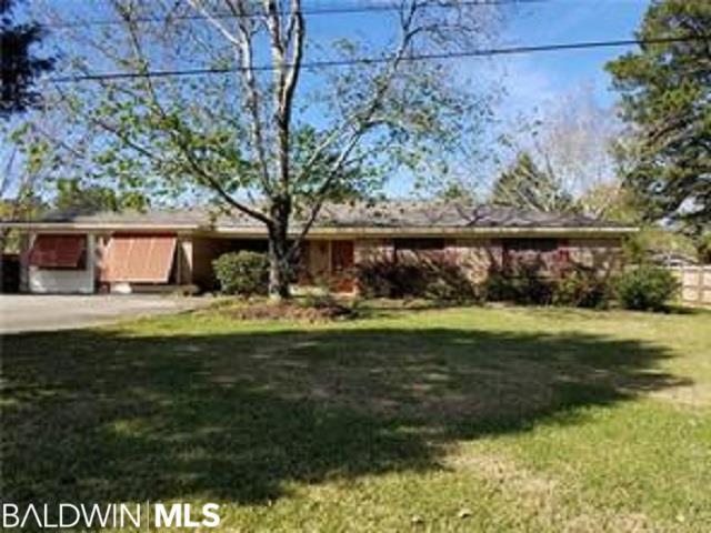 1307 Bradley Avenue, Bay Minette, AL 36507 (MLS #281458) :: Elite Real Estate Solutions