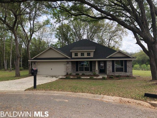 13176 Vincent Court, Foley, AL 36535 (MLS #281524) :: Gulf Coast Experts Real Estate Team