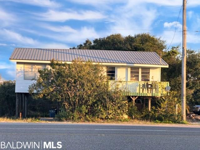 23027 Perdido Beach Blvd, Orange Beach, AL 36561 (MLS #281528) :: Jason Will Real Estate