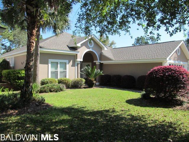 32 Marsh Point, Gulf Shores, AL 36542 (MLS #281676) :: The Kim and Brian Team at RE/MAX Paradise