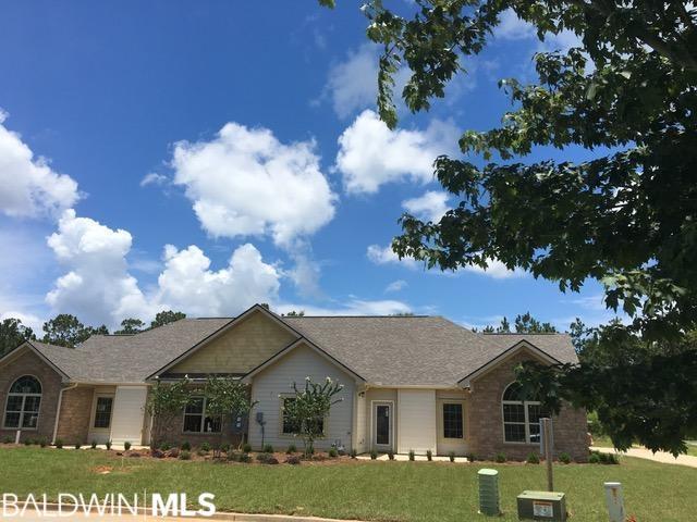 801 Holmes Ave #801, Foley, AL 36535 (MLS #282119) :: Ashurst & Niemeyer Real Estate