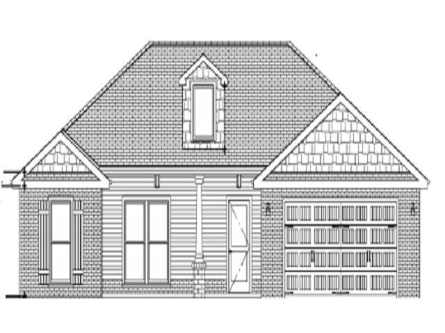 3146 Pinewood Cir, Lillian, AL 36549 (MLS #282236) :: Jason Will Real Estate