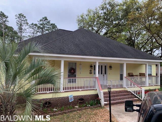 34664 Barclay Avenue, Lillian, AL 36549 (MLS #282245) :: Gulf Coast Experts Real Estate Team