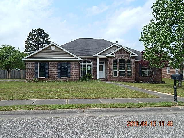 27375 Stratford Glen Drive, Daphne, AL 36526 (MLS #282495) :: Elite Real Estate Solutions