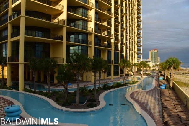 23450 Perdido Beach Blvd #1804, Orange Beach, AL 36561 (MLS #282584) :: Gulf Coast Experts Real Estate Team