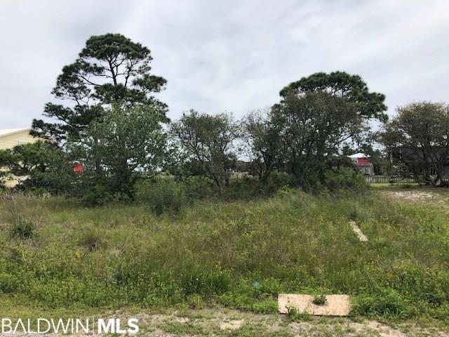 0 Choctaw Road, Gulf Shores, AL 36542 (MLS #282657) :: Gulf Coast Experts Real Estate Team