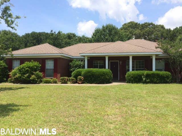 9603 Callaway Drive, Fairhope, AL 36532 (MLS #282735) :: Jason Will Real Estate