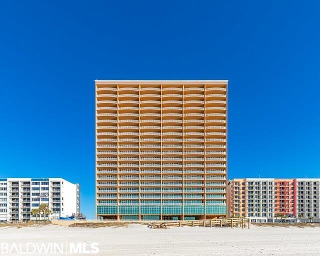 25494 Perdido Beach Blvd #1106, Orange Beach, AL 36561 (MLS #282811) :: ResortQuest Real Estate