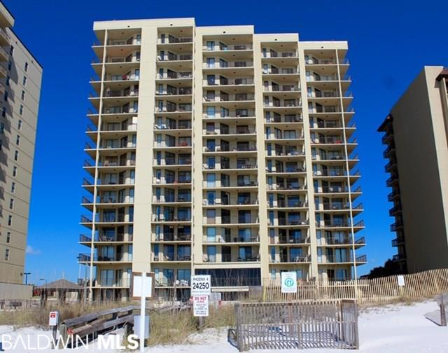 24250 Perdido Beach Blvd #4035, Orange Beach, AL 36561 (MLS #282813) :: Jason Will Real Estate