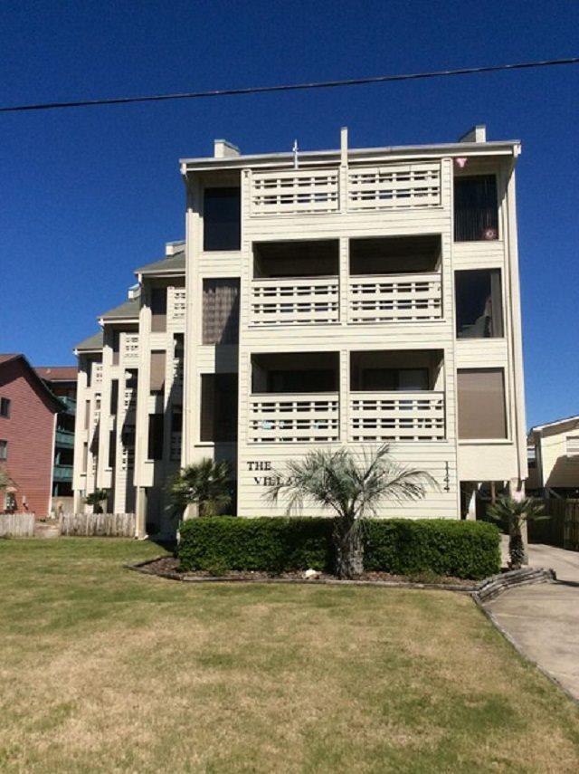 1144 W Beach Blvd 2D, Gulf Shores, AL 36542 (MLS #283010) :: Gulf Coast Experts Real Estate Team