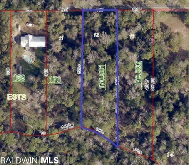 0 James Rd, Gulf Shores, AL 36542 (MLS #283015) :: Gulf Coast Experts Real Estate Team
