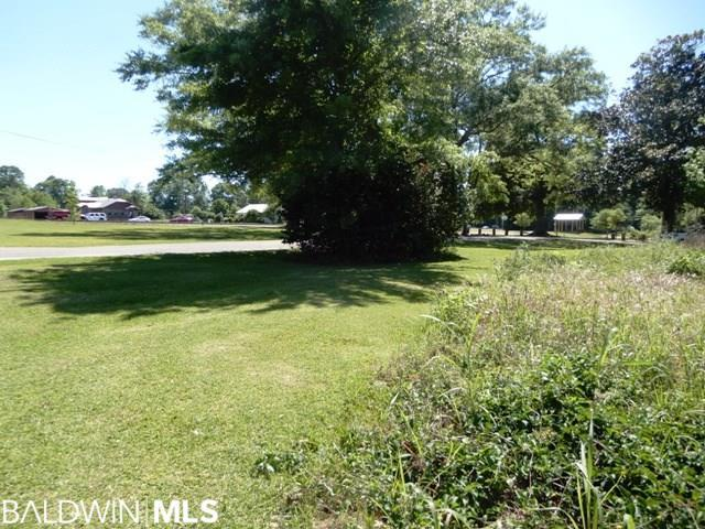 107 Wilson Av, Atmore, AL 36502 (MLS #283120) :: Ashurst & Niemeyer Real Estate