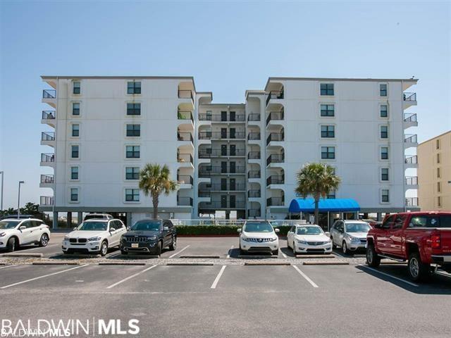 427 E Beach Blvd #364, Gulf Shores, AL 36542 (MLS #283179) :: JWRE Mobile