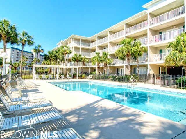 13351 Johnson Beach Rd. 409E, Perdido Key, FL 32507 (MLS #283208) :: Gulf Coast Experts Real Estate Team