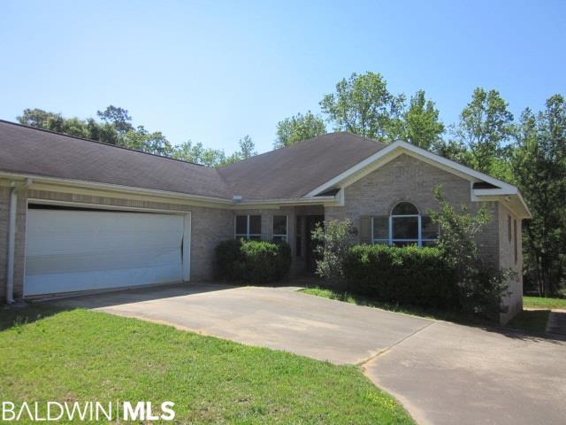 11626 Branchwood Drive, Fairhope, AL 36532 (MLS #283344) :: Elite Real Estate Solutions
