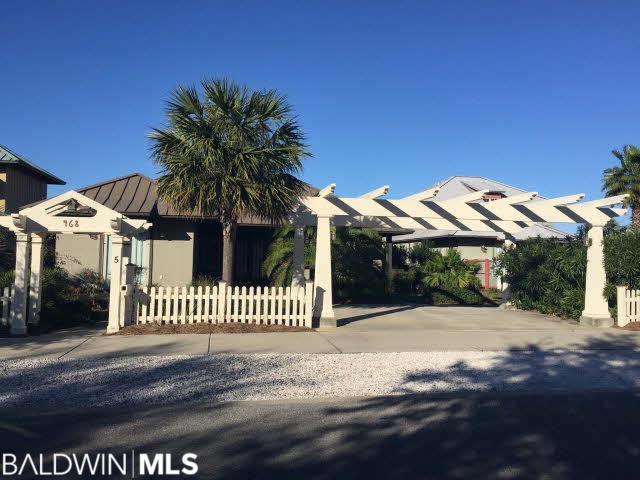 468 Beach Club Trail, Gulf Shores, AL 36542 (MLS #283373) :: Coldwell Banker Coastal Realty