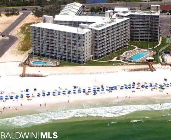 24522 Perdido Beach Blvd #1214, Orange Beach, AL 36561 (MLS #283430) :: ResortQuest Real Estate