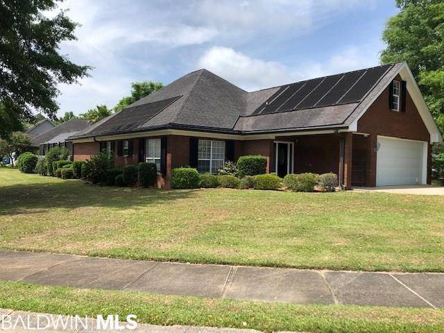 6112 Madison Drive, Gulf Shores, AL 36542 (MLS #283559) :: Elite Real Estate Solutions