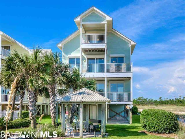 4364 State Highway 180 B-Columbia, Gulf Shores, AL 36542 (MLS #283608) :: Ashurst & Niemeyer Real Estate