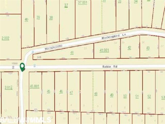 0 Robin Rd, Fairhope, AL 36532 (MLS #283768) :: Gulf Coast Experts Real Estate Team