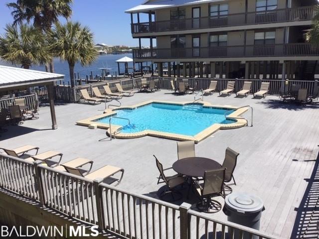 28835 Perdido Beach Blvd #109, Orange Beach, AL 36561 (MLS #283773) :: JWRE Mobile
