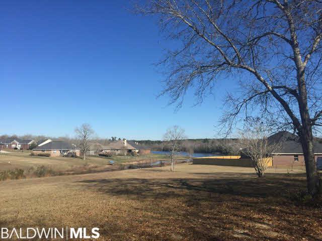 0 Lakeland Drive, Loxley, AL 36551 (MLS #283865) :: ResortQuest Real Estate